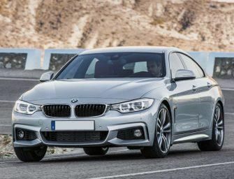 La diagnosis correcta: fallo en el actuador de presión de sobrealimentación de un BMW Serie 4 Coupé