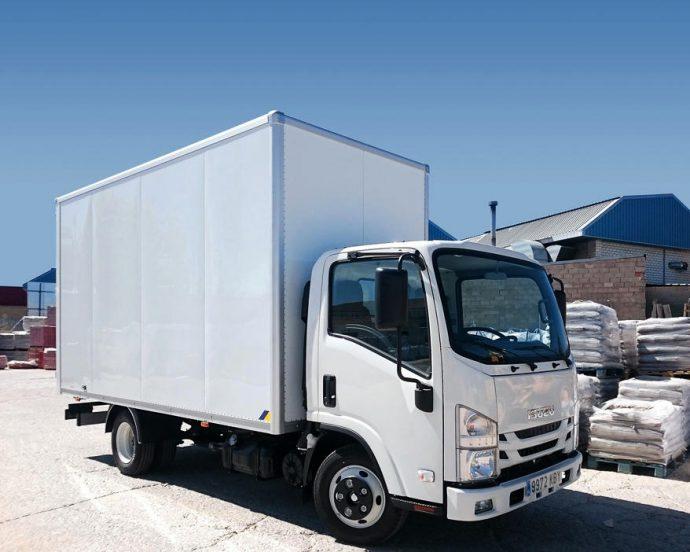 ayudas adquisición vehículos transporte Madrid