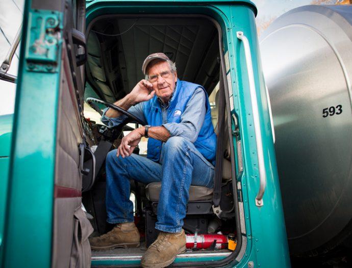 ayudas 2019 para el abandono de la actividad transportistas