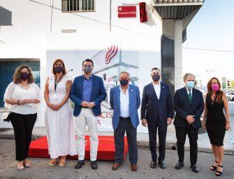 El Ayuntamiento de Córdoba otorga una calle al fundador de Grupo Peña