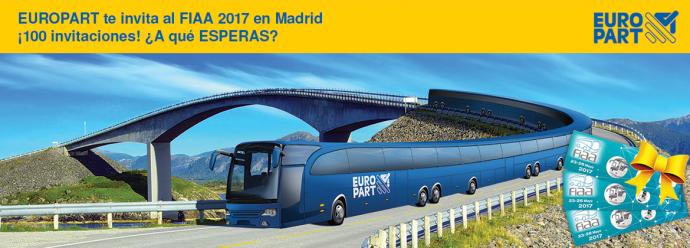 FIAA 2017 EUROPART