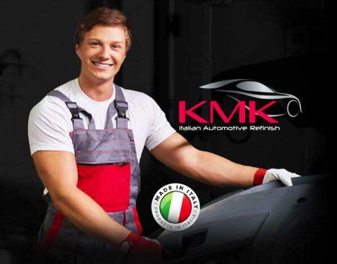 banner KMK