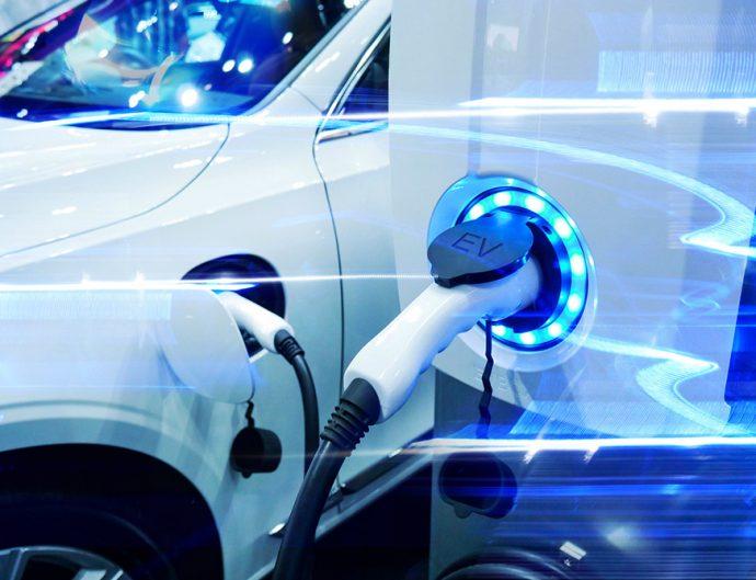 Barómetro de la Electromovilidad Anfac