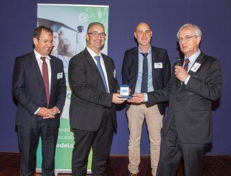 BASF gana el premio Pierre Potier por el respeto al medio ambiente de su R-M eSense