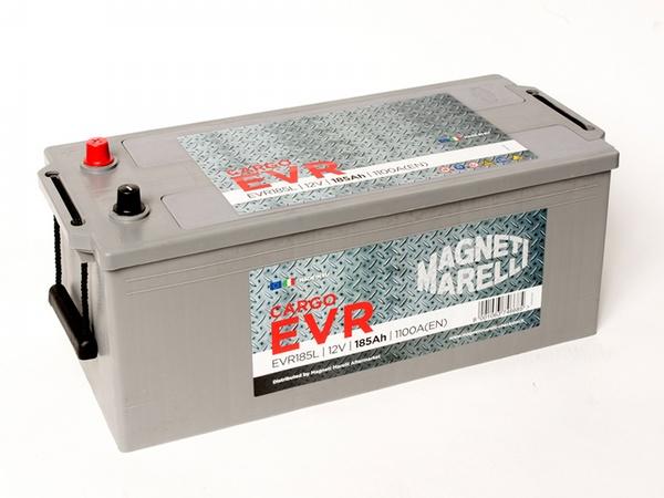 Magneti Marelli batería CARGO EVR