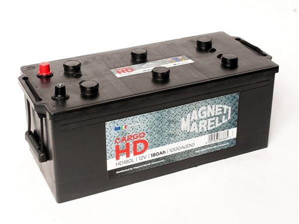 Magneti Marelli baterías CARGO HD