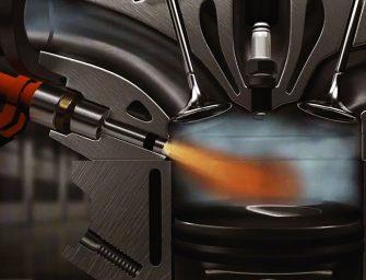 Residuos de motor causados por aceite y por lubricante, ¿qué diferencias hay?