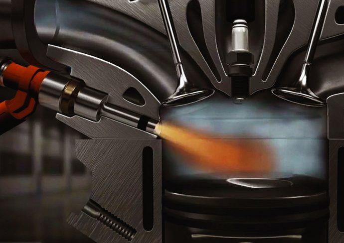 BG Products explica diferencias residuos de motor causados por aceite y lubricante