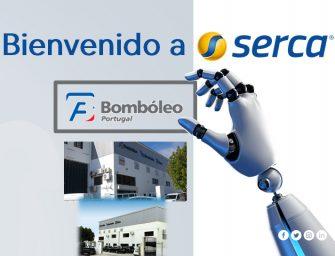 Bombóleo, nuevo socio del Grupo Serca en Portugal