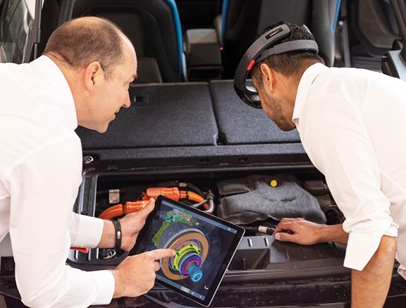 Bosch conectividad para talleres Motortec