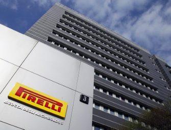 Brembo se hace con una participación en Pirelli