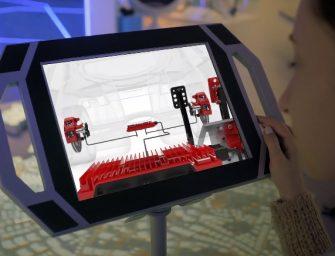 Brembo reforzará su digitalización para convertirse en proveedor de soluciones