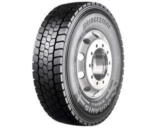 Nuevo neumático de camión Bridgestone Duravis R002