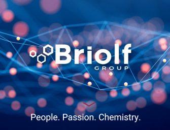 Briolf entra en el prestigioso ranking 'Top Companies' de Coatings World