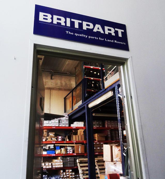 Britpart Estanfi