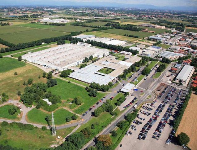 Calsonic compra Magneti Marelli filial de FCA