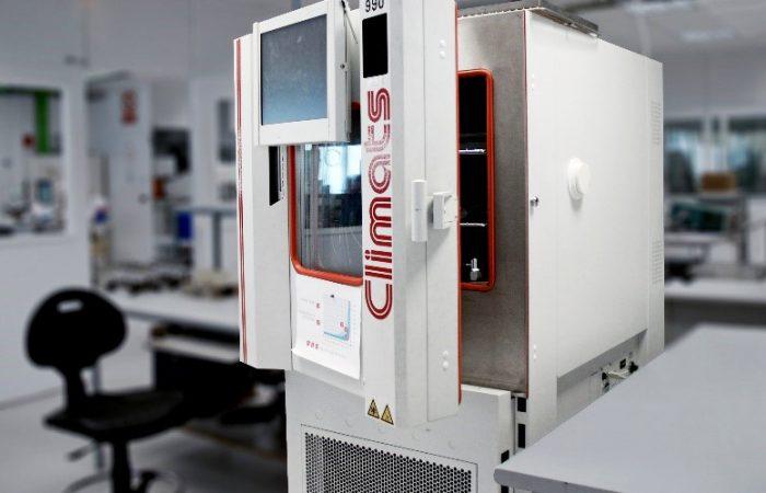 camara de choque termico fae 1 700x450