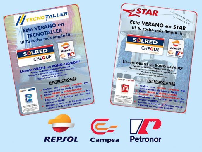 talleres STAR y Tecnotaller