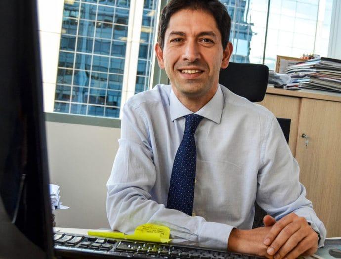 Carlos Calleja EuroTaller