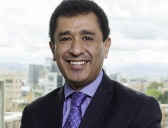Carlos Neiva, nuevo hombre fuerte de Olipes en el mercado latinoamericano