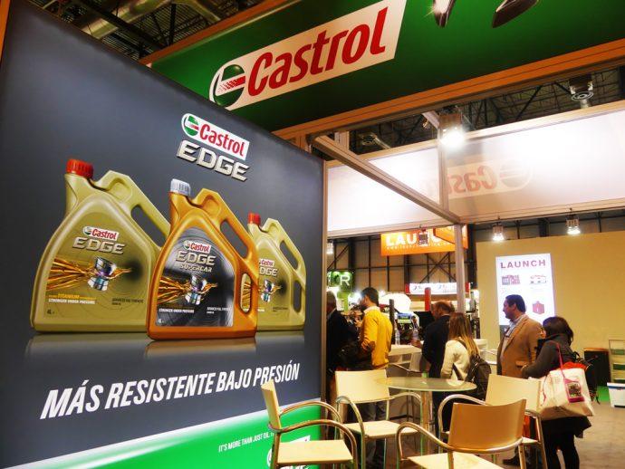 Castrol Motortec Automechanika 2019