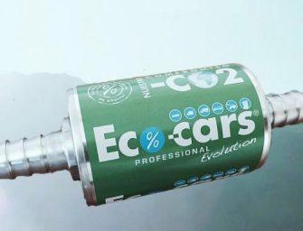 La red de talleres Top Truck instalará el nuevo catalizador de combustible de Eco-cars