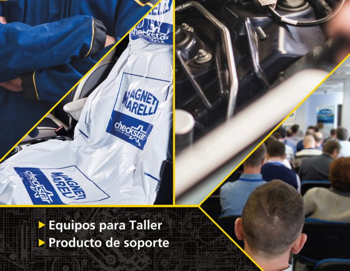 catálogo equipos taller