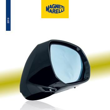 catálogo espejos retrovisores 2019 de Magneti Marelli