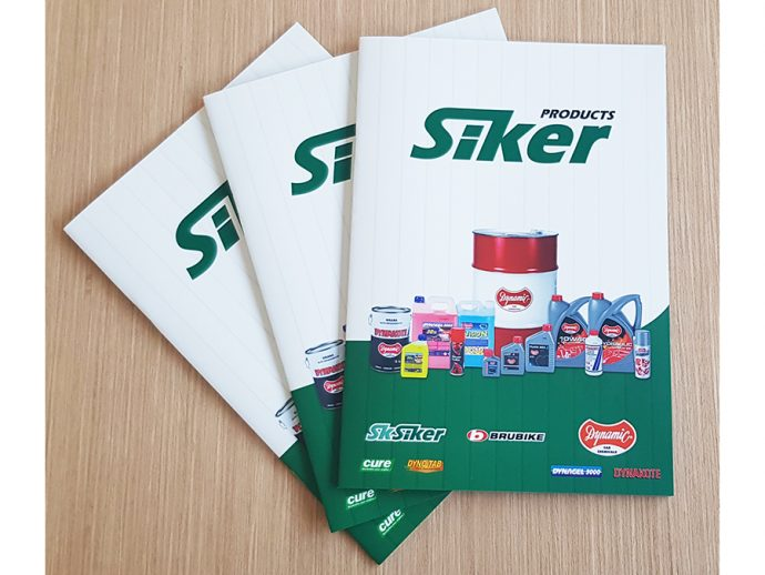 Catálogo General Siker Products 2021