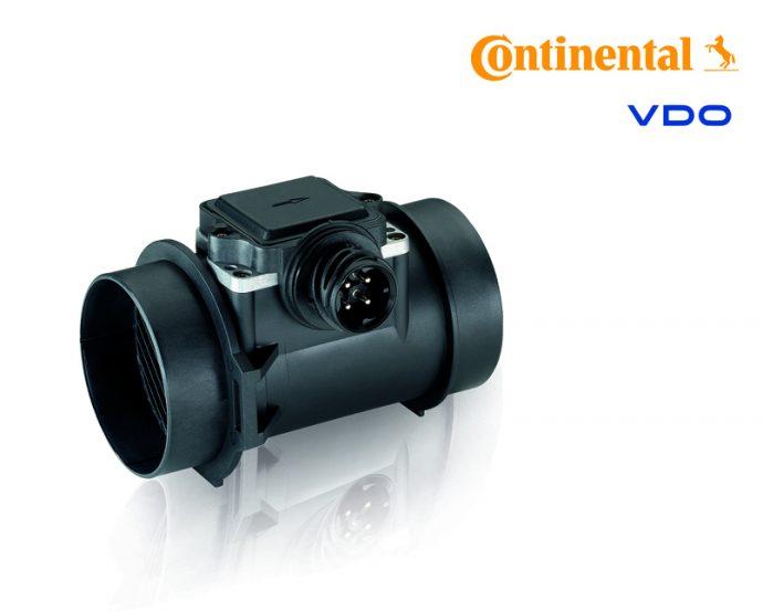 caudalímetro Continental VDO