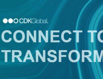 CDK organiza una semana de webinars centrados en la digitalización de concesionarios y talleres