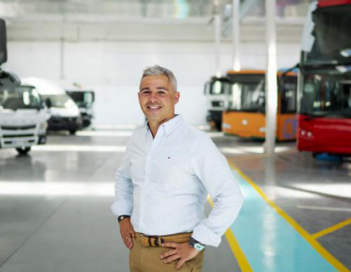 CDTI apoya proyecto de vehículos pesados impulsados por autogás de BeGas Motor