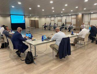 CEGAA acuerda una estrategia conjunta para negociar con Grupo Stellantis