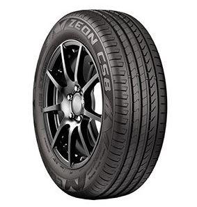 Ceon CS8 ruedas