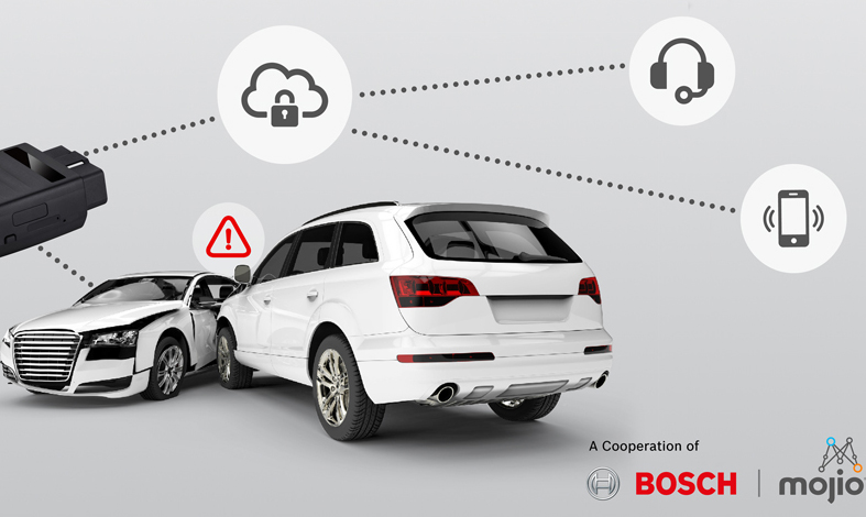 CES 2019 Bosch 1
