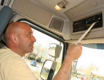 CETM-Madrid apuesta por instalar el tacógrafo en todos los vehículos de transporte