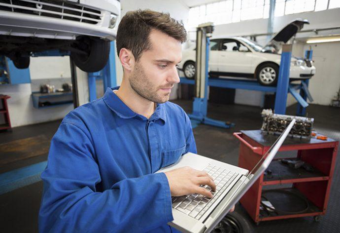 información técnica CETRAA Motortec