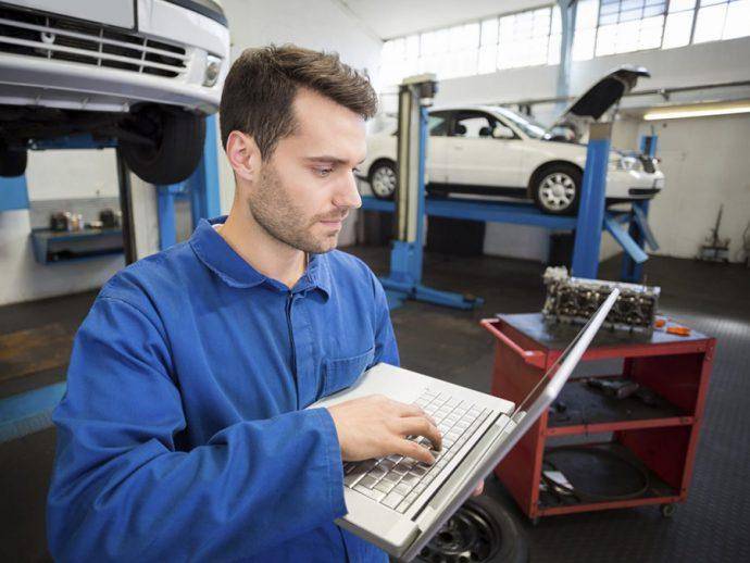 CETRAA CONEPA y Ganvam reclaman al Gobierno ayudas directas al comercio y reparación de vehículos