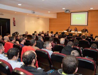 CETRAA Lleida celebró una jornada informativa sobre la actualidad del sector