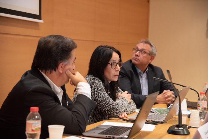 CETRAA Lleida jornada informativa sobre automoción