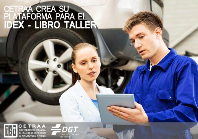 CETRAA - Proyecto Libro Taller de la DGT