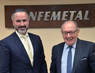 CETRAA y CONEPA firman una alianza estratégica para el sector de la reparación