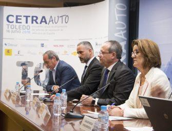 Ilegales, aseguradoras y la información técnica, protagonistas en CETRAauto 2018