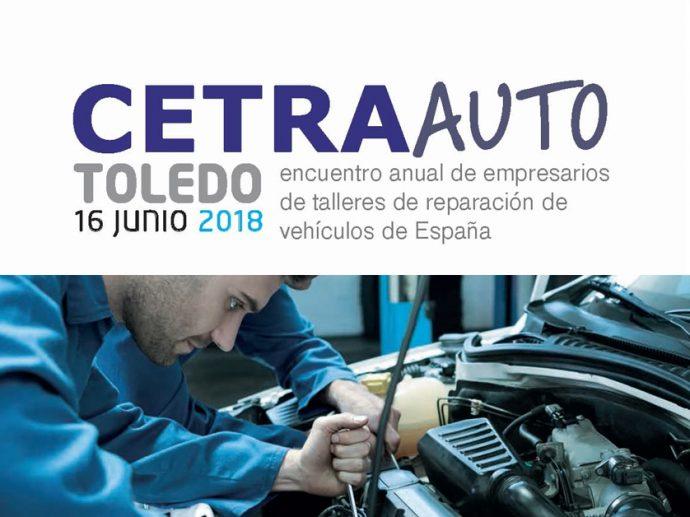 CETRAauto 2018 Toledo