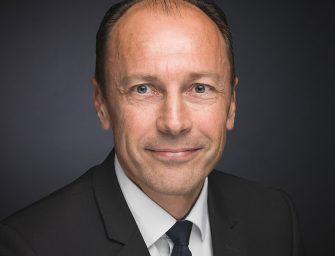 Christophe Idelon, nuevo vicepresidente de Recambio Automóvil en NTN-SNR