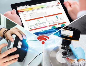 Cromax forma a distribuidores y clientes en herramientas digitales de color