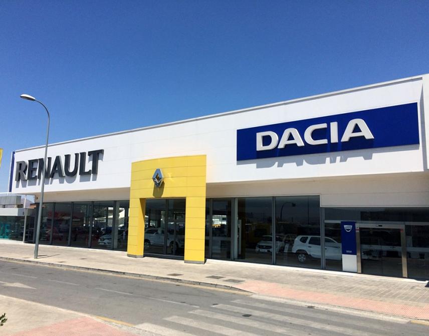 CitNOW Japemasa Renault-Dacia