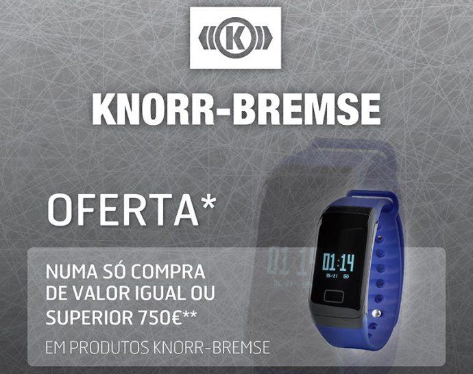 Civiparts campaña productos Knorr-Bremse