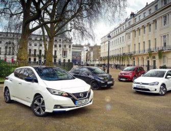 ¿Qué tener en cuenta si quieres comprar un coche eléctrico?