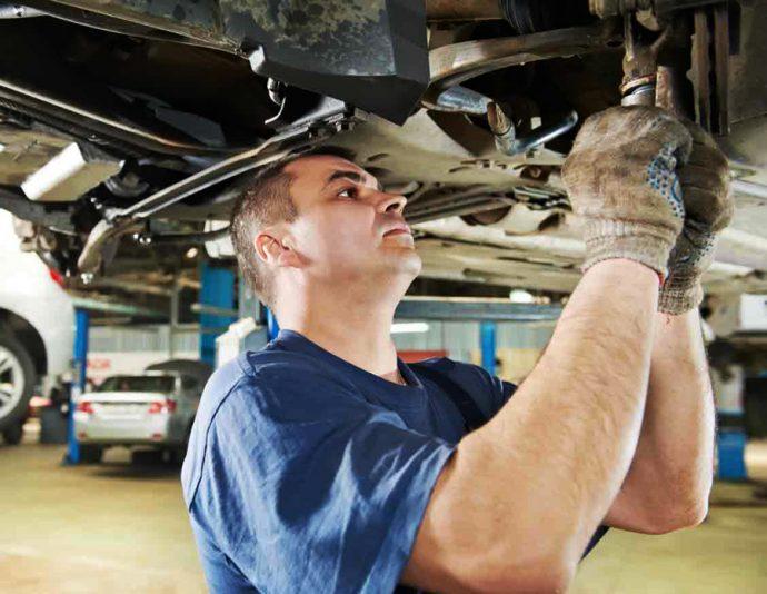 coches con los mantenimientos más caros
